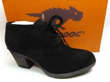 Rocketdog Samco ANKLE Bootie-Women's SZ 6.0 M Black PRE OWNED ONCE D8930