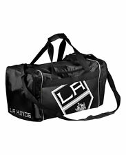 LA Los Angeles Kings Duffle Bag Gym Swimming Carry On Travel Luggage Tote NEW