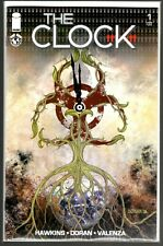 Image Top Cow Comics THE CLOCK #1 FIRST PRINT SOLD OUT