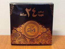 Bakhoor Oud 24 hour 40g / Incense Bakhoor Home Fragrance By ARD AL ZAAFARAN