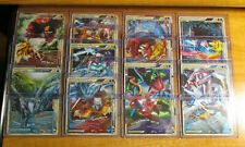PL/NM COMPLETE Pokemon LEGEND Card TOP+BOTTOM Holo Set HGSS HeartGold SoulSilver