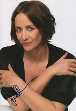 Janet Mc Teer Autogramm signed 20x30 cm Bild