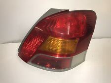 Toyota Yaris Driver Side Rear Light LED  Offside 09-12 Right Back Lamp