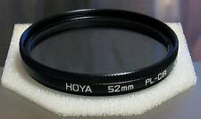 HOYA Polfilter PL-CIR 52 mm wie neu