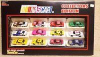 1991 Racing Champions 1:64 NASCAR 12 Car Collectors Edition Bobby Allison ab