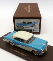 Brooklin Models 1/43 Scale BRK228 - 1956 Buick Century 4-Dr Hardtop