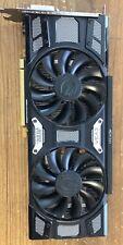 EVGA GeForce GTX 1070 Ti SC GAMING 8GB GDDR5 ACX 3.0 Black Edition
