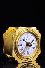 Antique German Lenzkirch Alarm Clock approx. 1900