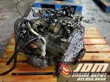 04 08 ACURA TSX 2.4L DOHC I-VTEC 4CYL AUTO FWD TRANS JDM K24A FREE SHIPPING