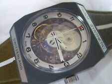 EXTREM RARE NOS 1971 TISSOT SYNTHETIC RESEARCH IDEA 2001 - MUSEUM PIECE    *6858