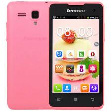 Markenlose Handys ohne Vertrag mit Android-Betriebssystem und 2,0-4,9 Megapixel