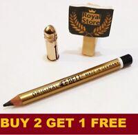 Eyeliner Black Original From German Black Makeup Pencil BUY 2 GET 1 FREE كحلة