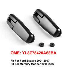 For Ford Escape 2001-2007 Rear LH & RH Back Window Glass Hinge YL8Z78420A68BA