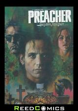 ABSOLUTE PREACHER VOLUME 2 HARDCOVER New Hardback (704 Pages) Collects #27-40
