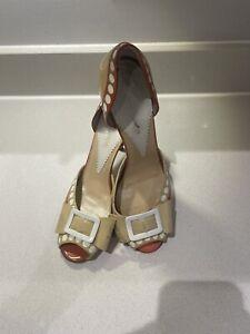 Emporio Armani Ladies Shoes