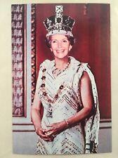 'Queen Nancy' Reagan 1981 American Postcard Company Mint Collector's Edition