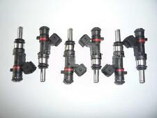 Injecteurs Bosch 630ccm ev12 pour VW 3,2 L v6 24 v-Golf 4 + 5 r32 Audi Turbo