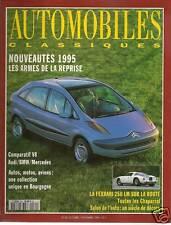 AUTOMOBILES CLASSIQUES 64 V8 FERRARI 250 LM CHAPARRAL