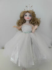 TERRI LEE 2013 CONVENTION DOLL Princess Tinkle 10""
