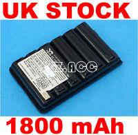 FNB-V94 1800mAh Ni-MH battery for Yaesu VX-170 VX-177 VXA-150 FT-60R UK STOCK