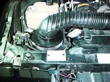 Admission directe Pontiac Firebird V8 5,0 TPI 1987-1992, JR Filters