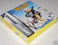 James Pond: Robocod (Game Boy Advance ).. ..Brand new!