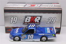 NASCAR 2017 AUSTIN CINDRICK #19 DRAW TITE 1/24 TRUCK BRAD KESELOWSKI RACING