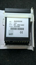 ASCON ALS/3/232 85...264VAC