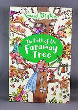 The Folk of the Faraway Tree by Enid Blyton - Brand New Paperback
