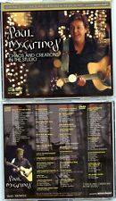 PAUL McCARTNEY Chaos And Creation In The Back Yard Sessions>>N/R>>3 CD/1 DVD