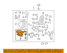 s l225 seats for scion xb ebay 2008 Scion xB Wiring-Diagram at eliteediting.co
