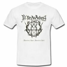 Fit for an Autopsy Absolute Hope Absolute Hell deathcore T-Shirt S M L XL 2XL
