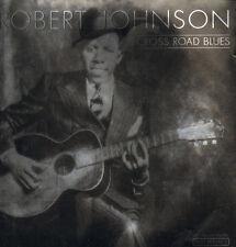 ROBERT JOHNSON - Cross Carretera Blues - Past Perfect Línea De Plata