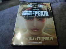 """DVD """"LES ETOILES DU CIRQUE DE PEKIN - LI YA, LA FILLE DE L'EMPEREUR"""" Le"""