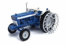 UNIVERSAL HOBBIES 1/32 SCALE FORD 5000 TRACTOR MODEL BN 4879
