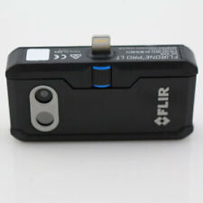 Flir One Pro LT iOS Thermal Imaging Camera for Apple iPhone 6/6s/7/8/X/XS/11 - (435-0012-03)