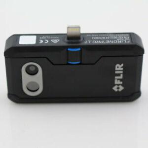 FLIR ONE Pro LT iOS Lightning -  Thermal Camera (435-0012-03)