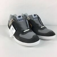 New Balance CT576 Classic Retro Made in England Men Sneaker Navy Gray US Size 9
