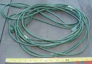 60-foot Extension CORD. tested - WORKS. power 120v ac. Corvallis Oregon feet