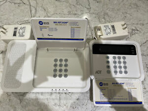 ADT Pulse Base Control Unit &  Keypad security system