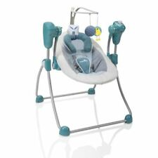 BABYMOOV - Balancelle Swoon Bubble Pétrole - AS 3915 NEUVE