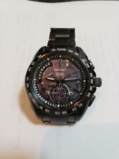 Reloj de pulsera Seiko saga 125 para hombre saga de la guerra de las galaxias 125