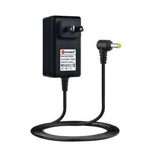 Ac Dc adapter for Eton Grundig G5 SY-08020 /Traveler G3 Radio Receiver E5 PSU