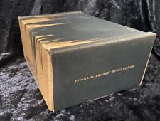 Magic MTG - Ravnica Allegiance Mythic Edition Box Set - BRAND NEW FACTORY SEALED