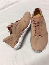 Saucony FORM 2U  Running Shoes Men's Pink Leather Size 11 UK 10Eur 45