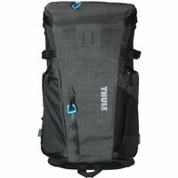 Thule Perspektiv Daypack DSLR Backpack in Grey/Black #TPDP101 (UK Stock) BNIP