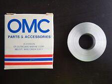 OMC Thrust Washer Johnson Evinrude 318841 OEM NOS
