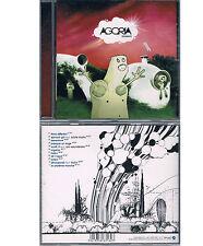 Agoria - Blossom CD Neu