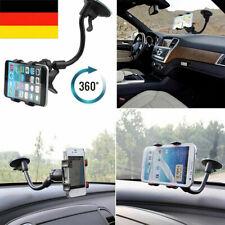360° Universal KFZ Halterung Handy Smartphone Auto LKW PKW Halter drehbar