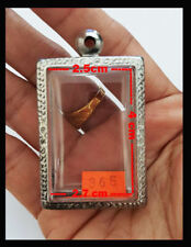 Specials 10 PCS Thai Amulet Style Stainless steel cases Grade A Code number 365
